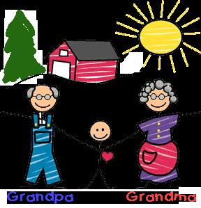Grandparents-drawing
